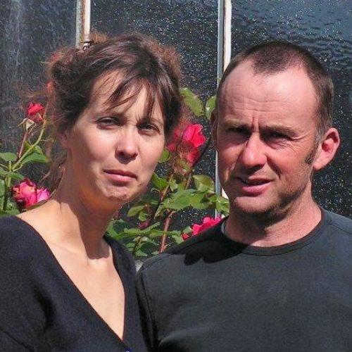Jérôme et Aurélie FLEURET