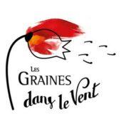 Logo Les Graines dans le Vent