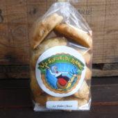 """""""Le Palet Choco"""" Biscuits artisanaux Les Saveurs de Jeanne"""