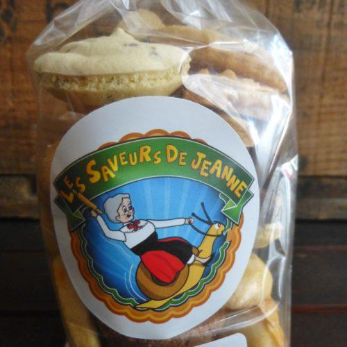 """""""Saveurs d'Alsace"""" Gâteaux artisanaux Les Saveurs de Jeanne"""