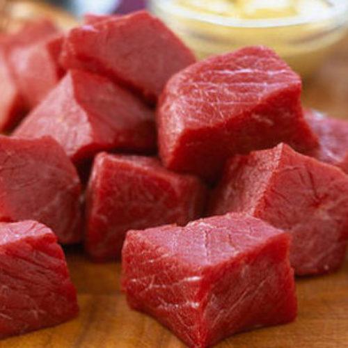 viande à fondue EARL Le chemin des prés