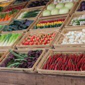 Catégorie légumes