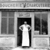 Catégorie Boucherie