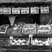 Catégorie Fruits et légumes