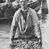 Catégorie produits de la mer