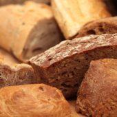Catégorie boulangerie