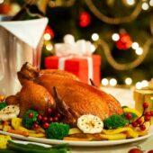 Chapon Noël - Ferme de la Cussonnerie