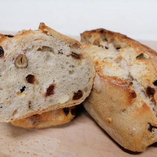 Pain gourmand - Fournil de Clovis