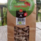 Pâtes artisanales bio tomate/basilic - Epicoeur