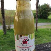 Velouté d'épinards bio - La Cocotte Gourmande