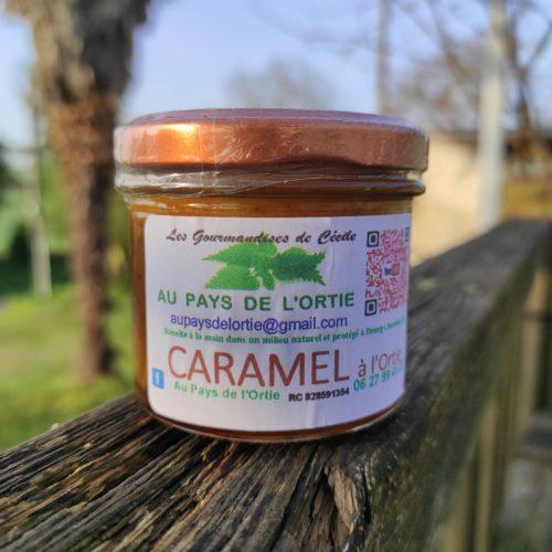 Caramel - Au pays de l'ortie