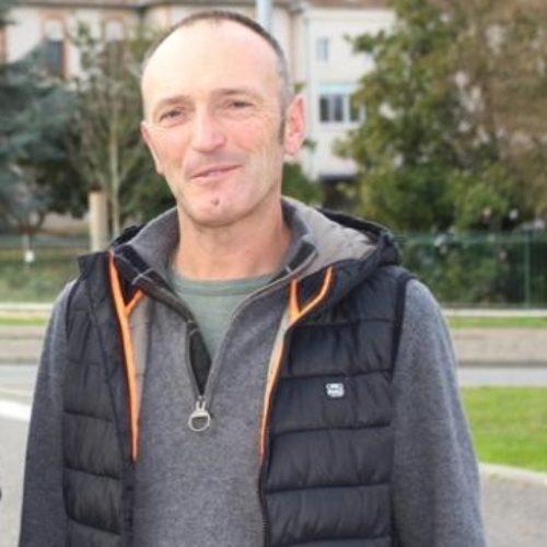 Didier Baillou - Asperges bio à Lorignac