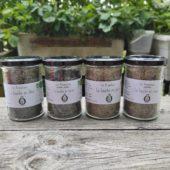 Sels aromatiques - Ô folles herbes